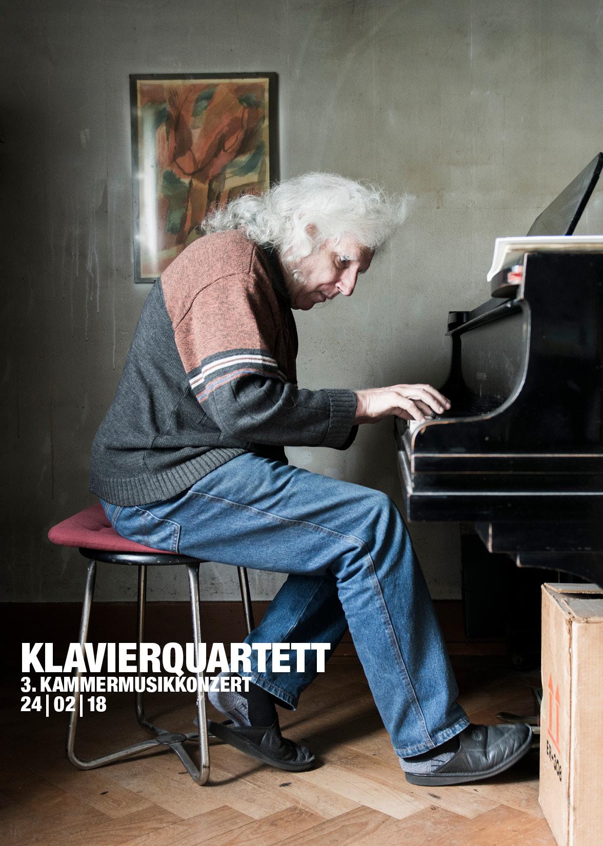 Klavierquartett