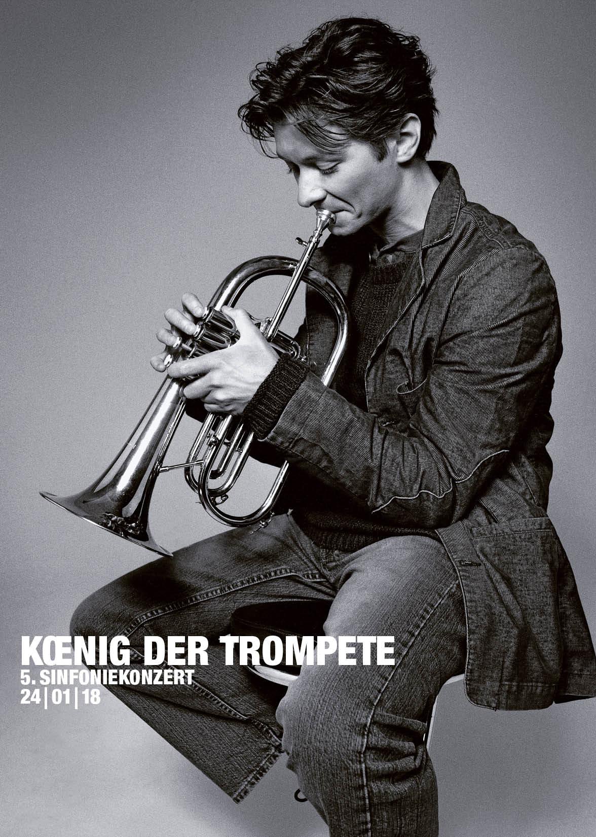 König der Trompete