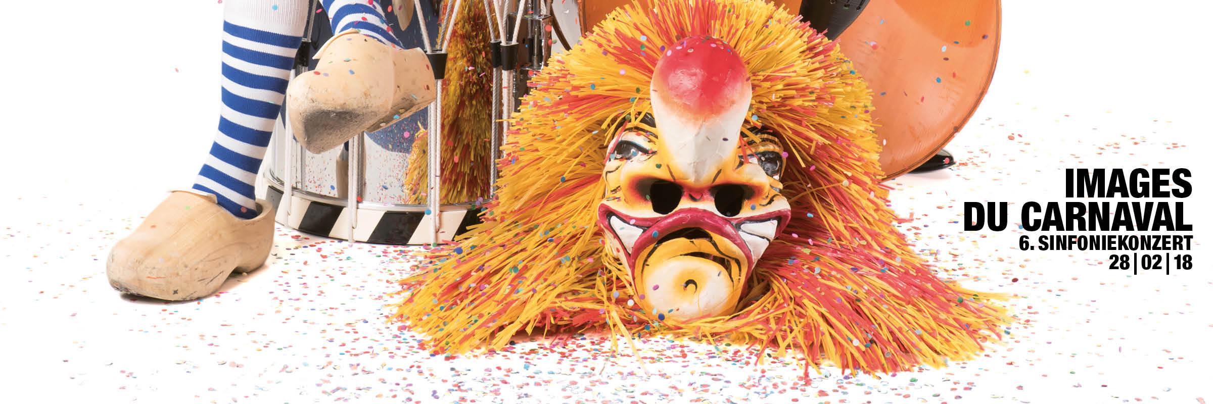 Images du carnaval