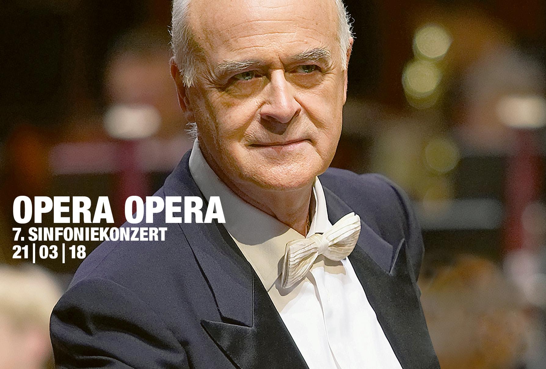 Opera Opera