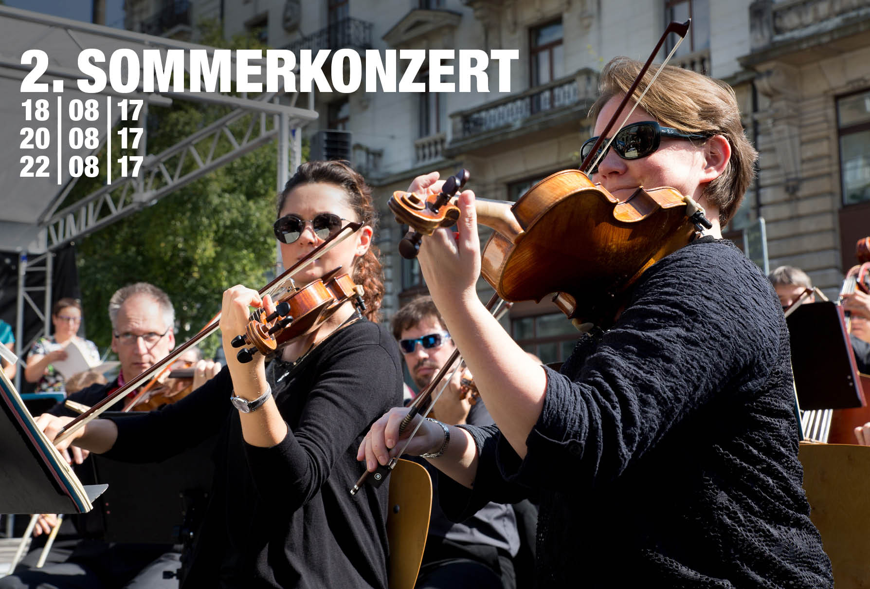 2. Sommerkonzert