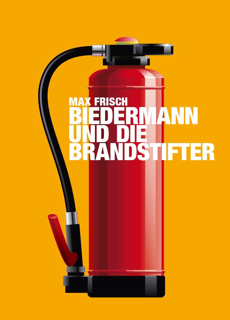 Biedermann und die Brandstifter title=