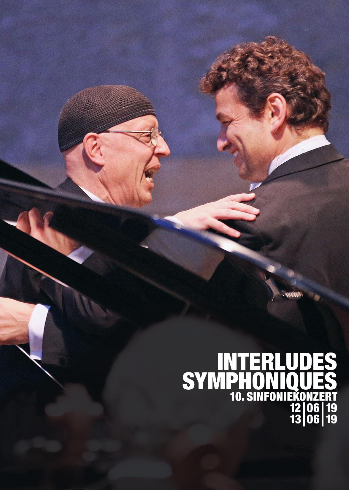Interludes Symphoniques