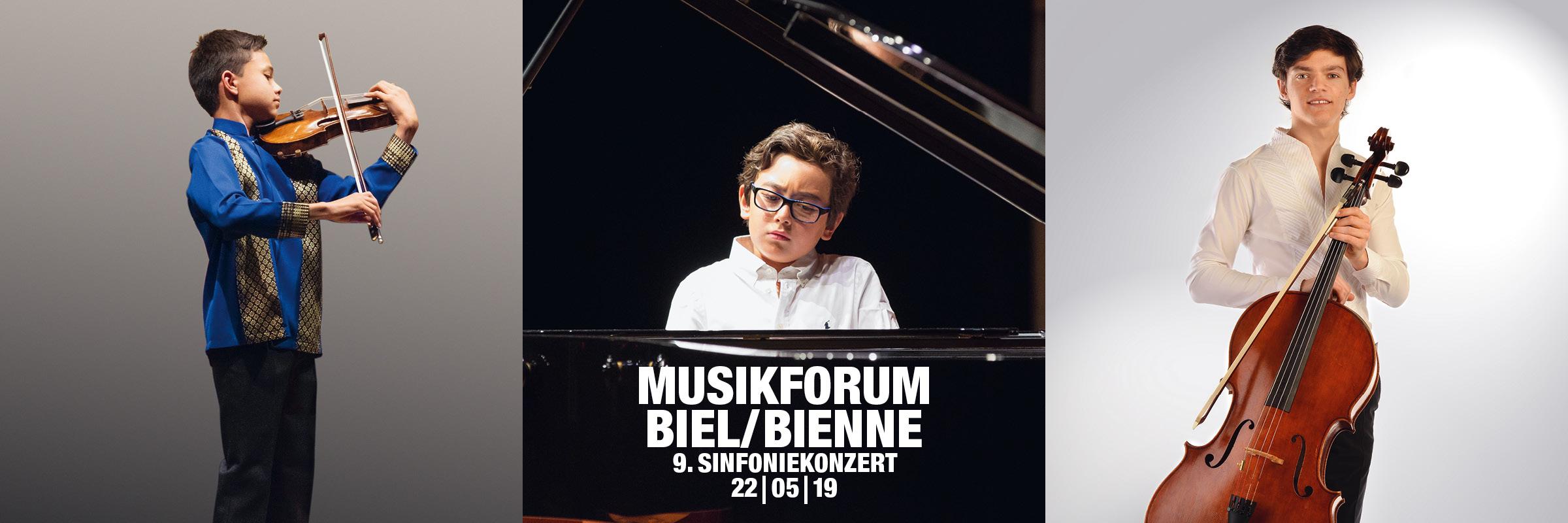 Musikforum Biel/Bienne