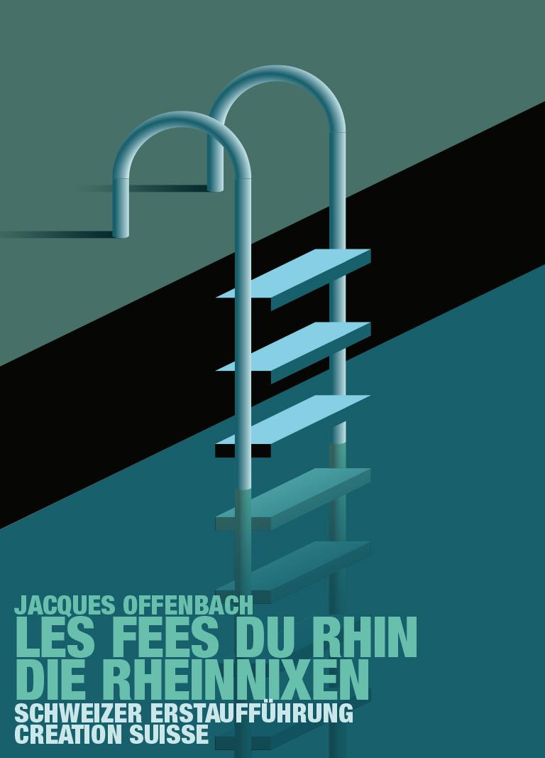Les fées du Rhin / Die Rheinnixen title=