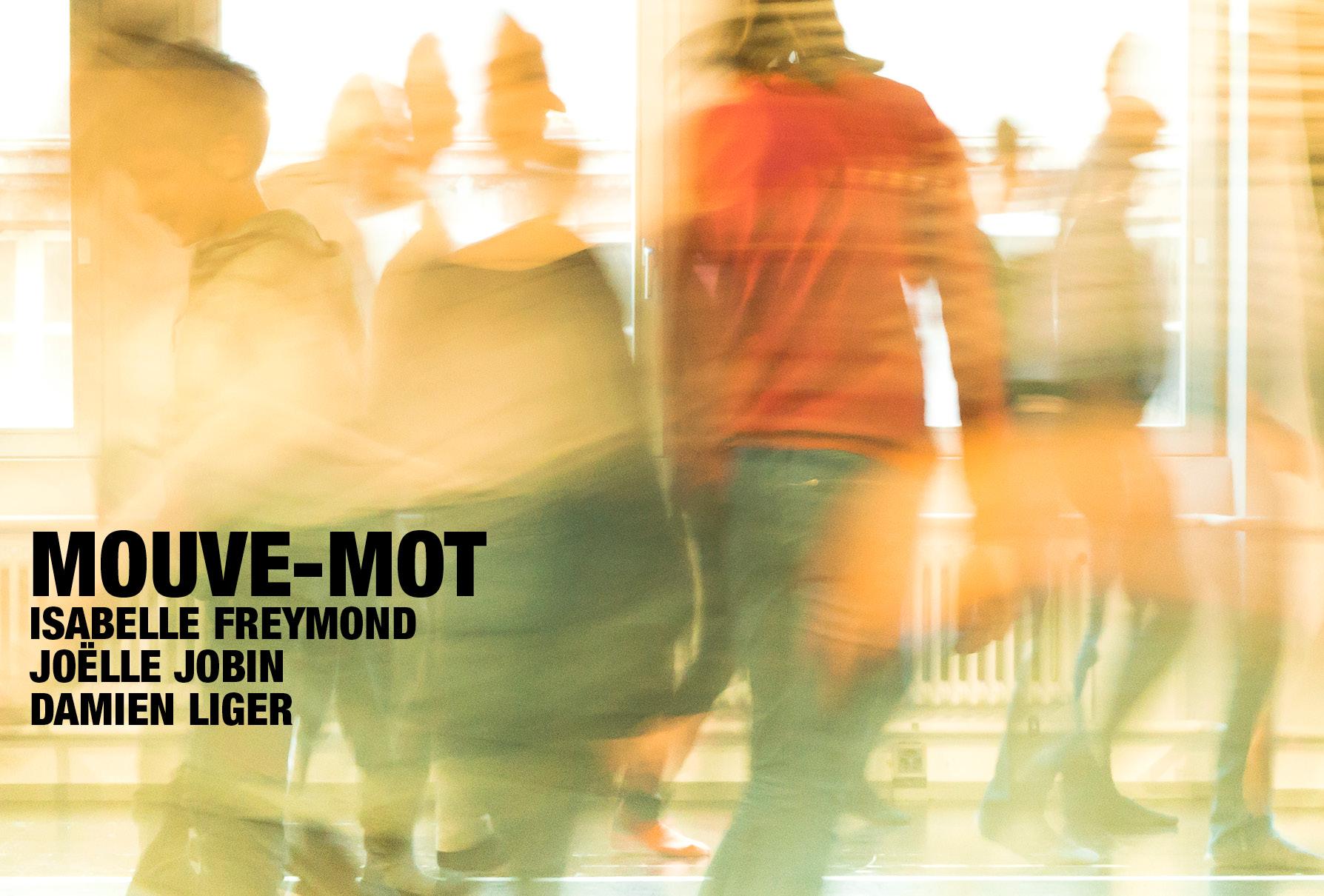 Mouve-Mot