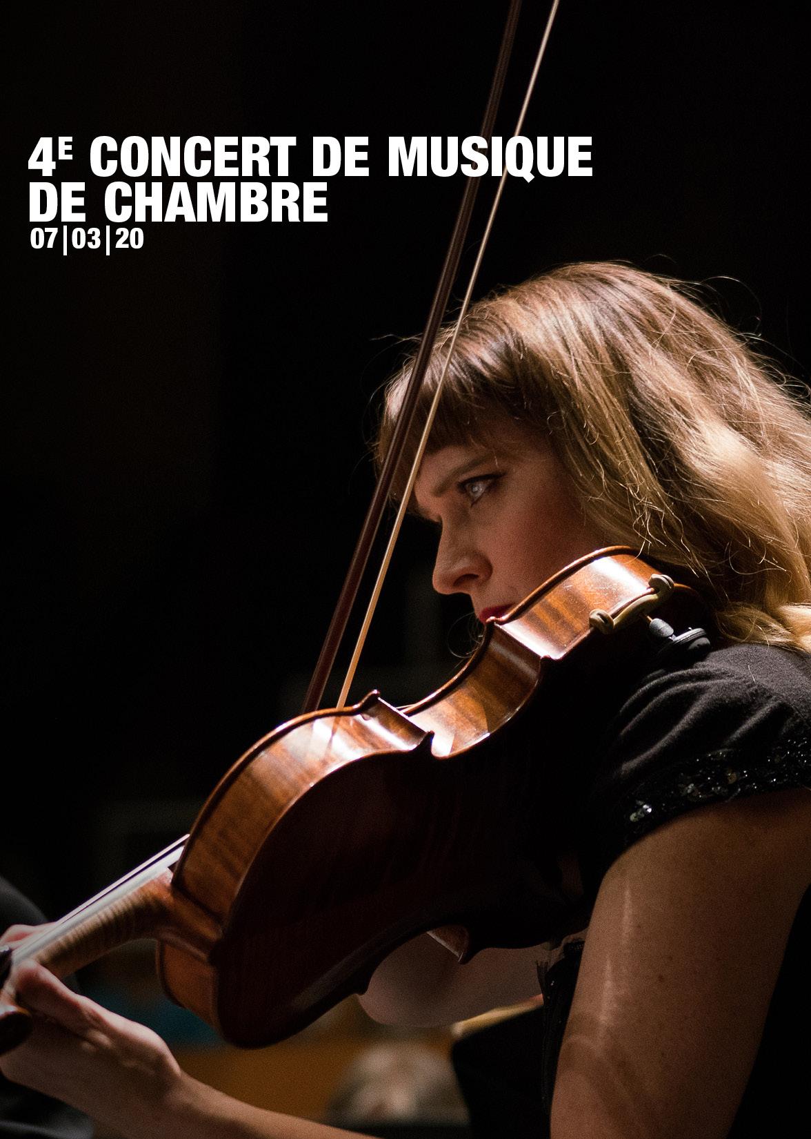 4. Kammermusikkonzert