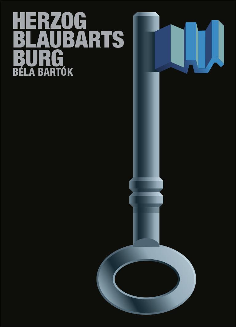 Herzog Blaubarts Burg / Le château de Barbe-Bleue title=