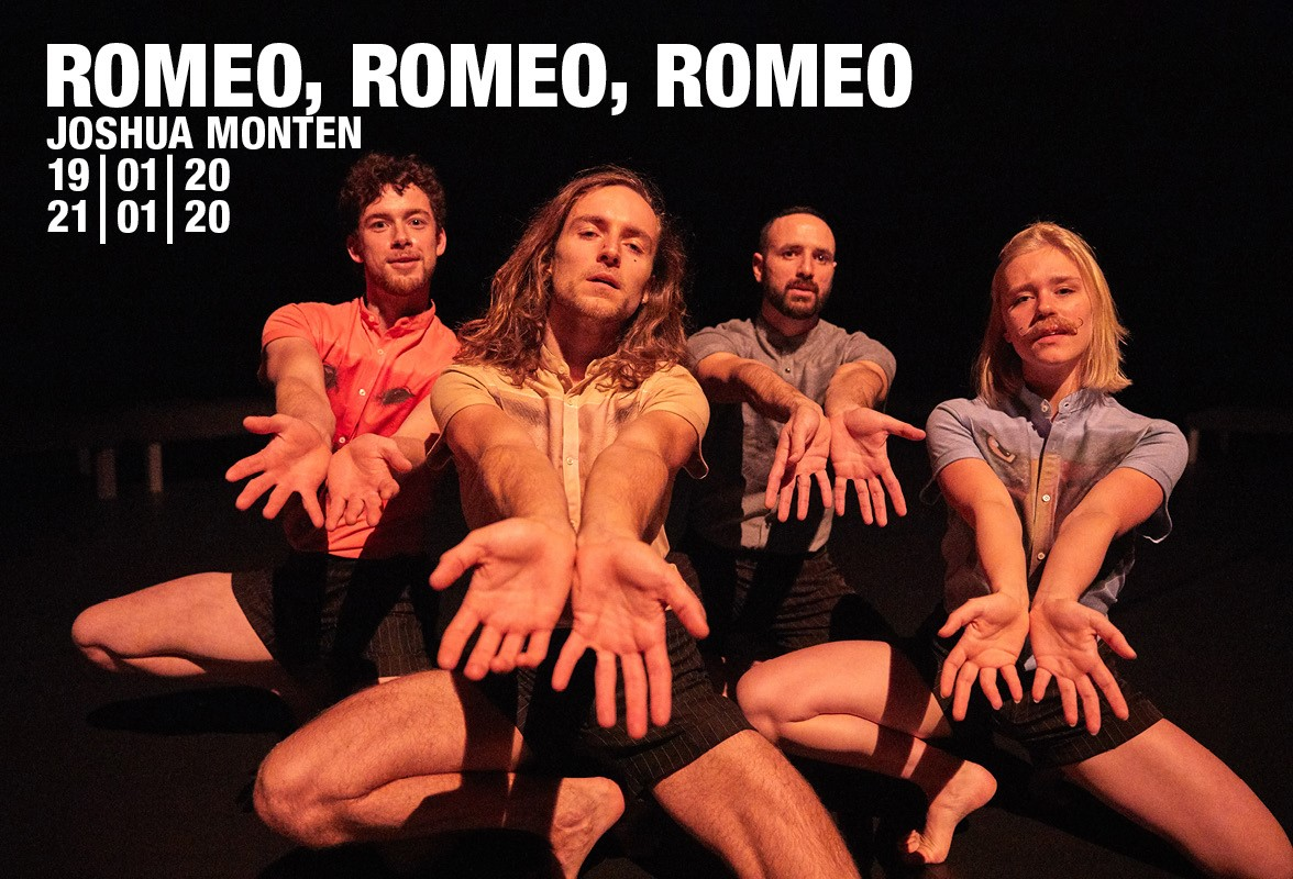 Romeo, Romeo, Romeo