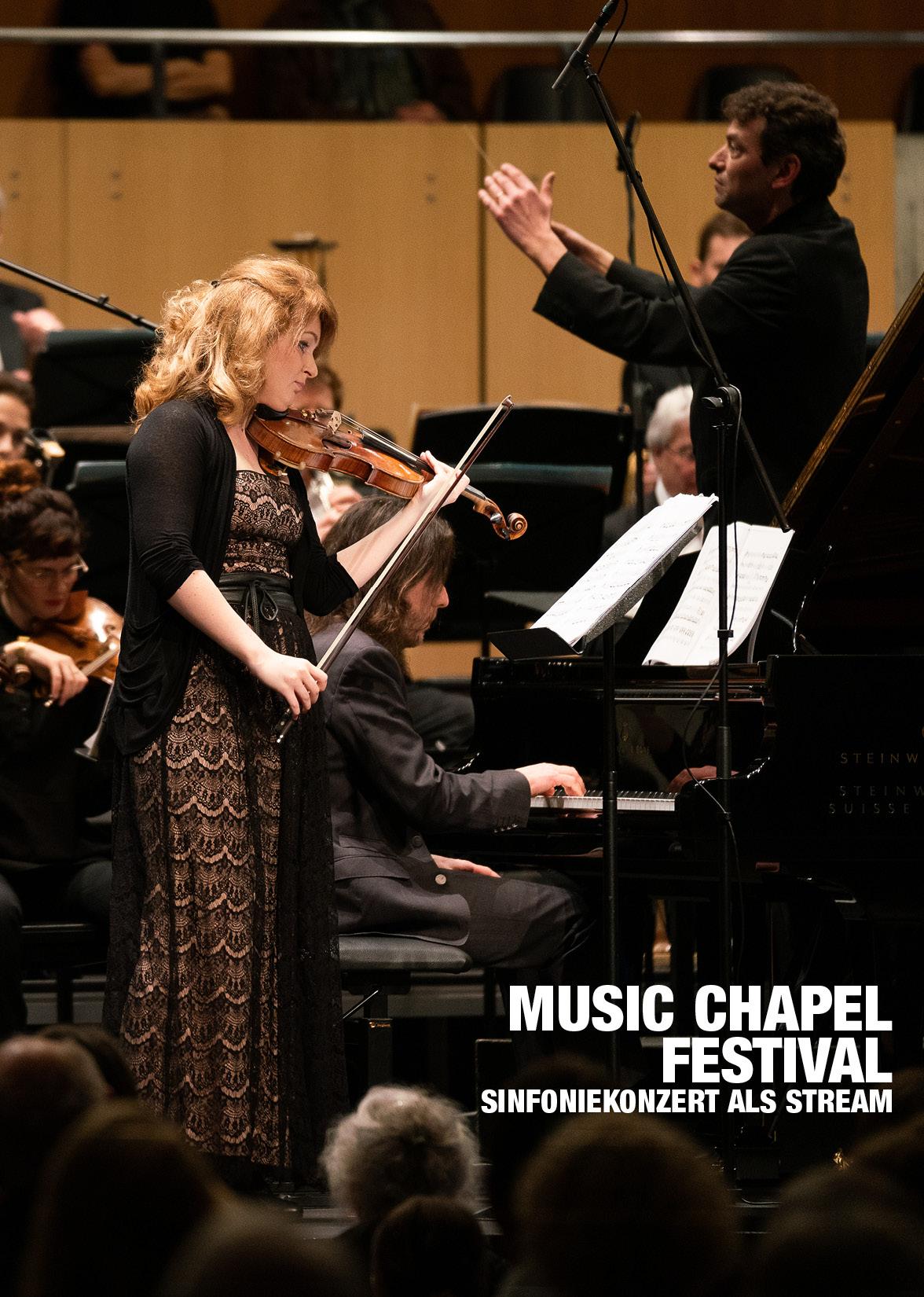 Music Chapel Festival