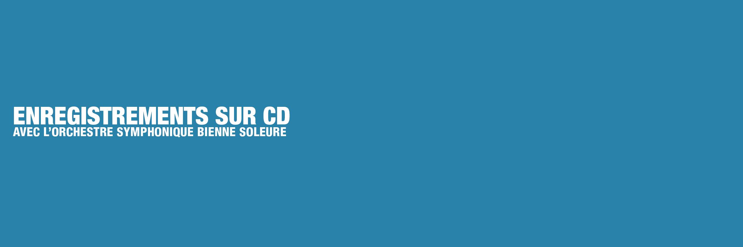 CD-Einspielungen