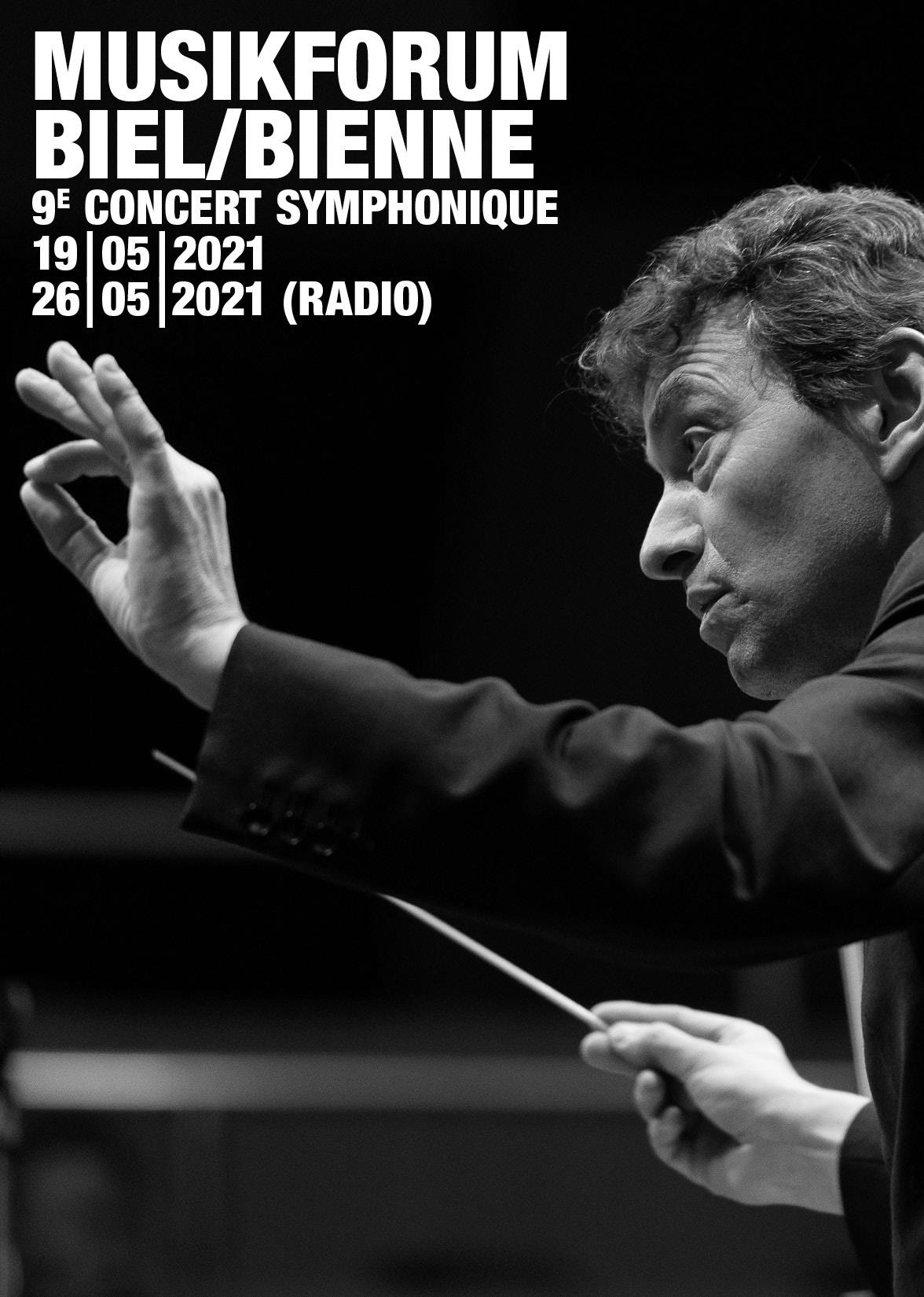 Musikforum Biel/Bienne 2021