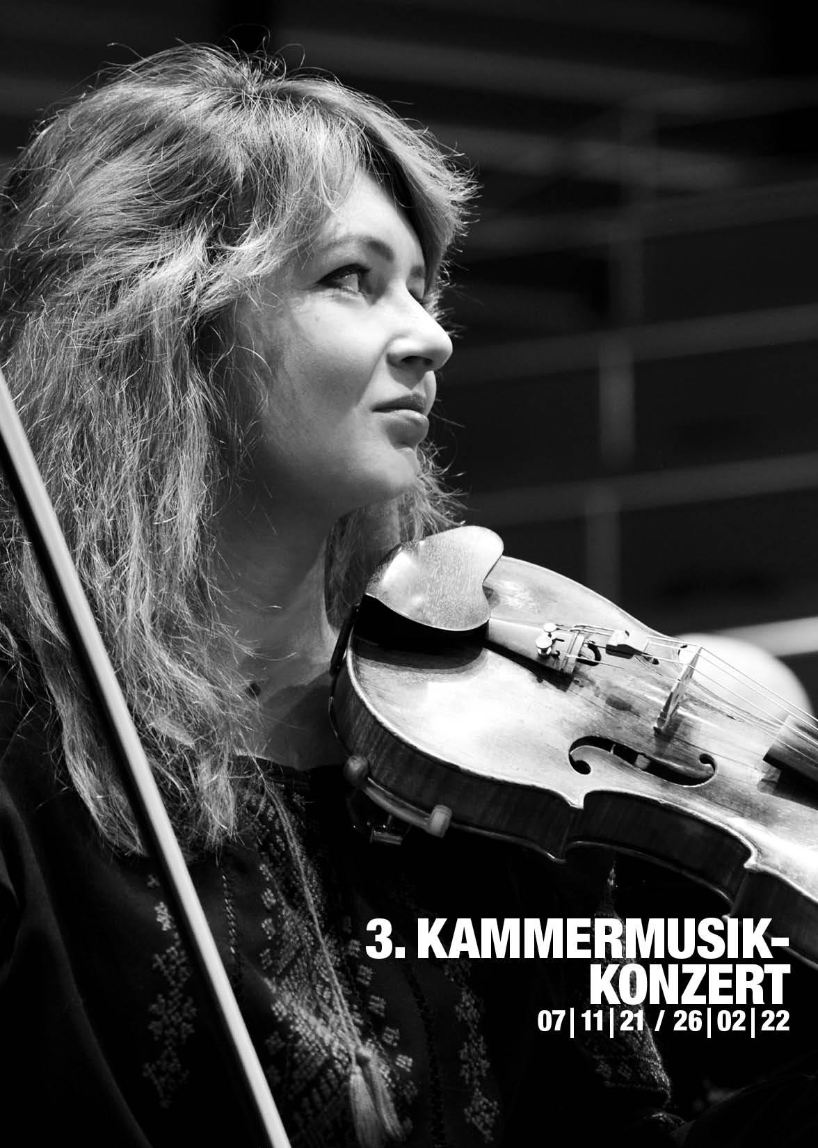3. Kammermusikkonzert