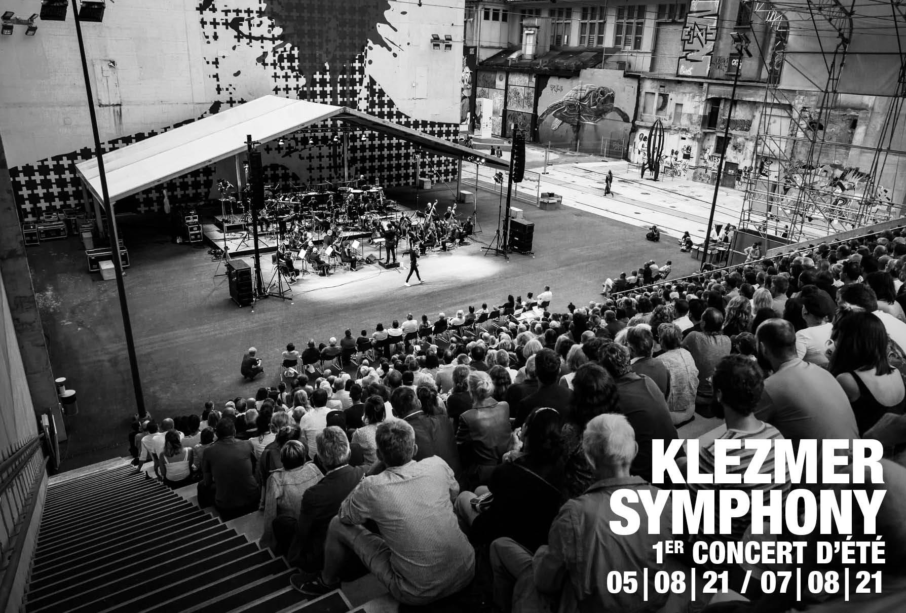 Klezmer Symphony